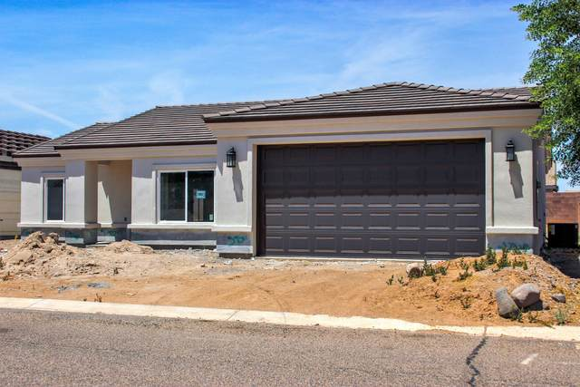 9075 Via Rancho Dr, Mohave Valley, AZ 86440 (MLS #1011357) :: Coldwell Banker
