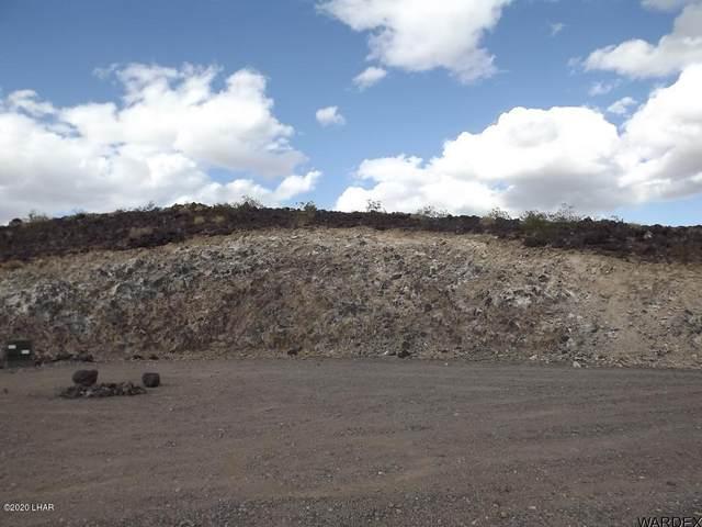 000 Window Rock, Lake Havasu City, AZ 86406 (MLS #1011387) :: Lake Havasu City Properties