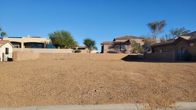 3483 N Latrobe Dr, Lake Havasu City, AZ 86404 (MLS #1011429) :: Coldwell Banker