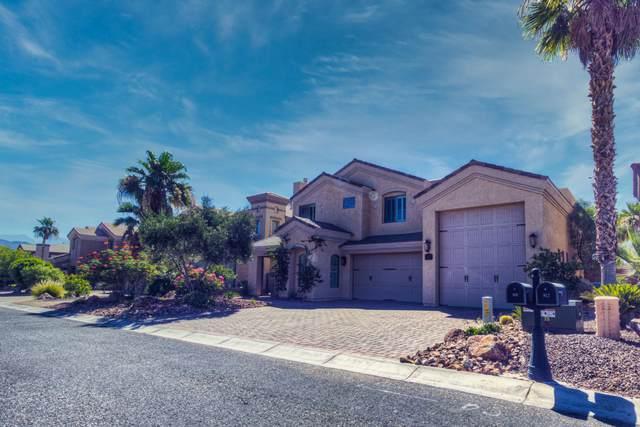 908 Cala Rosa Dr, Lake Havasu City, AZ 86403 (MLS #1011458) :: Lake Havasu City Properties