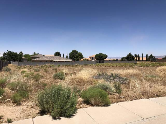 4047 Monte Silvano Ave, Kingman, AZ 86401 (MLS #1011461) :: Realty One Group, Mountain Desert
