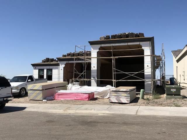 8002 Corte Del Desierto, Lake Havasu City, AZ 86406 (MLS #1011528) :: Coldwell Banker