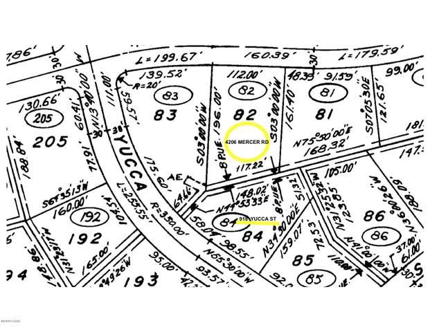 918 Yucca St, Bullhead City, AZ 86442 (MLS #1011564) :: Realty One Group, Mountain Desert