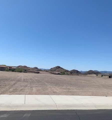 1005 Circula De Hacienda, Lake Havasu City, AZ 86406 (MLS #1011670) :: Lake Havasu City Properties