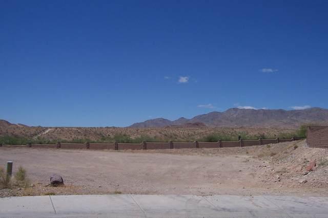 1010 Corte Paloma, Lake Havasu City, AZ 86406 (MLS #1011715) :: Lake Havasu City Properties