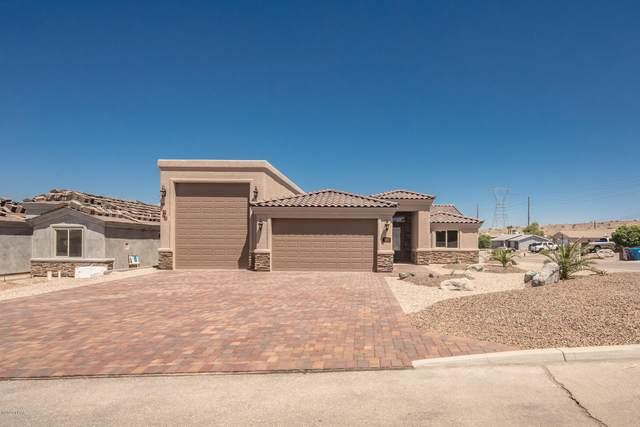 3061 Palo Verde Blvd N, Lake Havasu City, AZ 86404 (MLS #1011736) :: Coldwell Banker