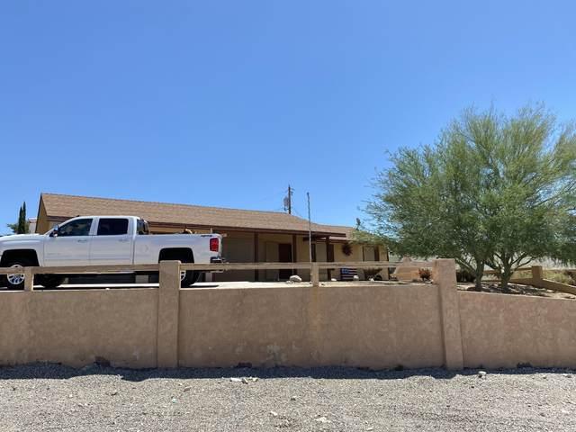 3330 Date Row Ln, Lake Havasu City, AZ 86404 (MLS #1011740) :: Coldwell Banker