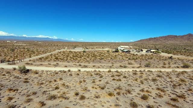 7160 N Rancho Vista Dr, Lake Havasu City, AZ 86404 (MLS #1011742) :: Coldwell Banker