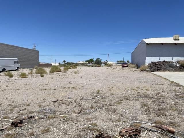 3533 Mcculloch Blvd N, Lake Havasu City, AZ 86406 (MLS #1011744) :: Coldwell Banker