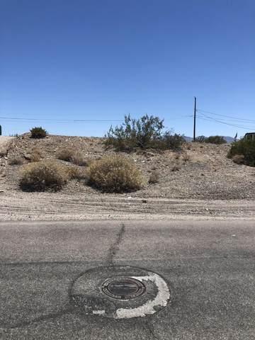 1654 Willow Ave, Lake Havasu City, AZ 86403 (MLS #1011748) :: Coldwell Banker