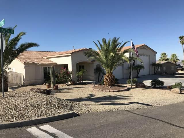 3194 Winterhaven Dr, Lake Havasu City, AZ 86404 (MLS #1011830) :: Lake Havasu City Properties