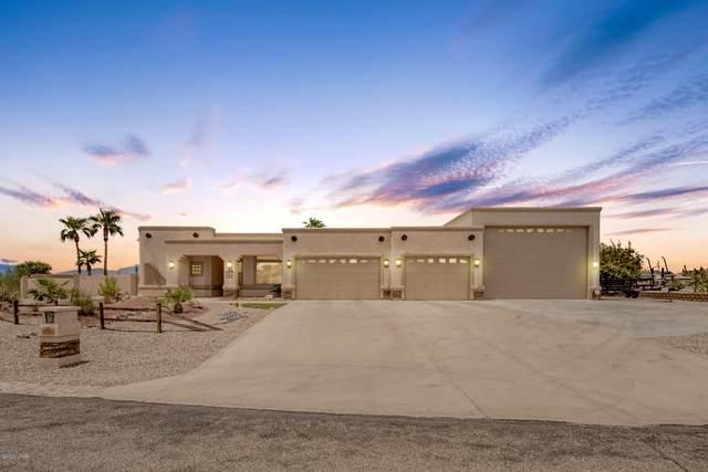 1861 Dion Dr, Lake Havasu City, AZ 86404 (MLS #1011831) :: Lake Havasu City Properties