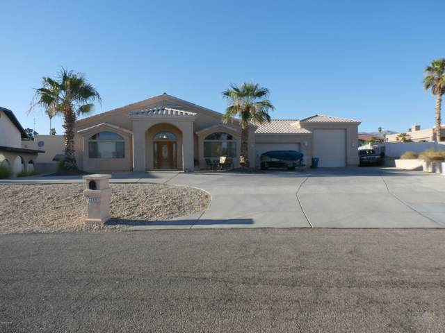 2713 Plaza Verde, Lake Havasu City, AZ 86406 (MLS #1011874) :: Lake Havasu City Properties