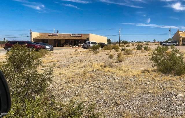2925 Maricopa Ave, Lake Havasu City, AZ 86406 (MLS #1011875) :: Lake Havasu City Properties