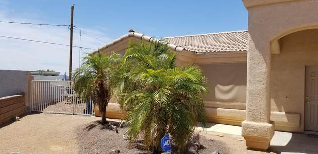 889 Window Rock Plz, Lake Havasu City, AZ 86406 (MLS #1011876) :: Lake Havasu City Properties