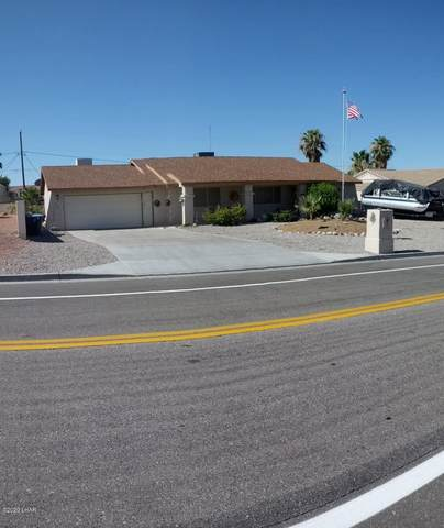 3832 Chesapeake Blvd, Lake Havasu City, AZ 86406 (MLS #1011877) :: Lake Havasu City Properties