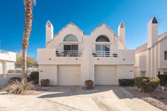 420 Acoma Blvd S #41, Lake Havasu City, AZ 86406 (MLS #1011878) :: Lake Havasu City Properties