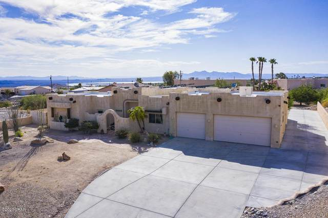 3885 Flying Cloud Ln, Lake Havasu City, AZ 86406 (MLS #1011885) :: Lake Havasu City Properties