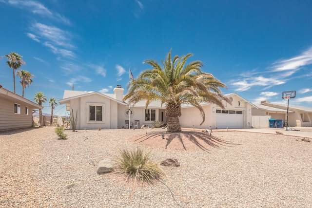 2740 Inca Dr, Lake Havasu City, AZ 86406 (MLS #1011890) :: Lake Havasu City Properties