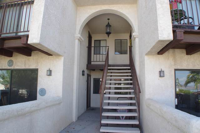 1794 Bahama Ave C, Lake Havasu City, AZ 86403 (MLS #1011896) :: The Lander Team