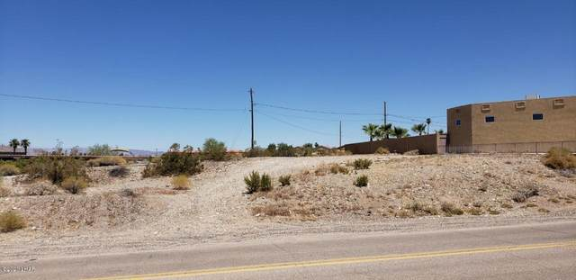 1641 Papago Dr, Lake Havasu City, AZ 86403 (MLS #1011910) :: The Lander Team