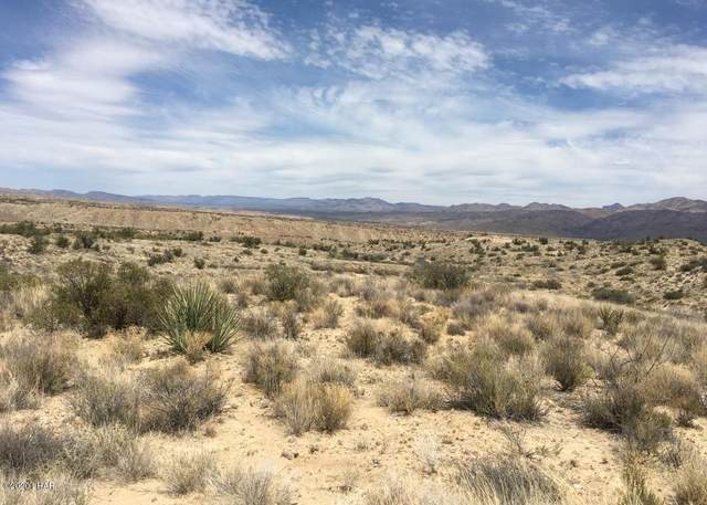 Lot 31b E Sedimentary Ln, Kingman, AZ 86401 (MLS #1011970) :: Realty One Group, Mountain Desert