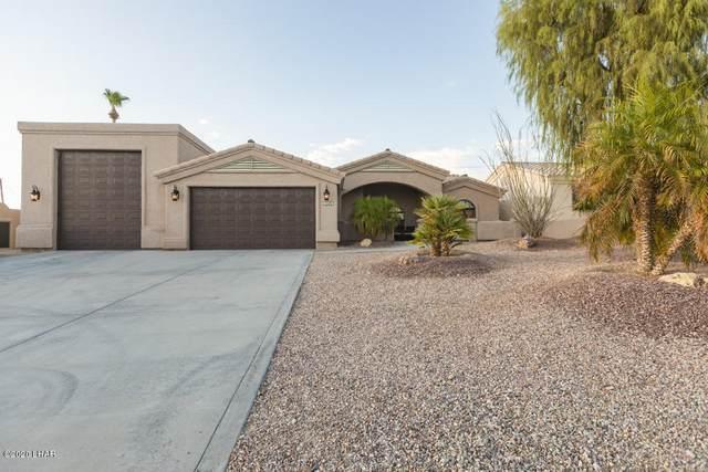 3569 Desert Garden Dr, Lake Havasu City, AZ 86404 (MLS #1012037) :: Realty One Group, Mountain Desert