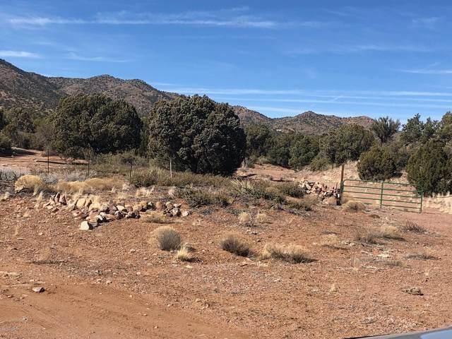Lot 626 Austin Rd, Kingman, AZ 86401 (MLS #1012078) :: Realty One Group, Mountain Desert