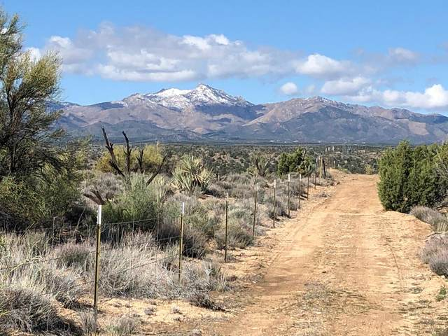 Lots 12 F&H Crazy Horse Rd, Kingman, AZ 86401 (MLS #1012079) :: Realty One Group, Mountain Desert