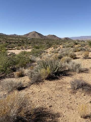 7340 N Frerichs Ranch Rd, Hackberry, AZ 86411 (MLS #1012139) :: Coldwell Banker
