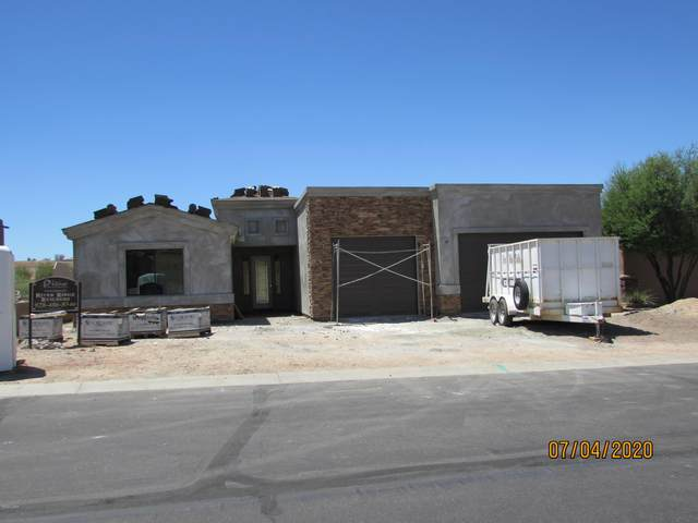 1898 E Birkdale Ln, Lake Havasu City, AZ 86404 (MLS #1012145) :: Realty One Group, Mountain Desert