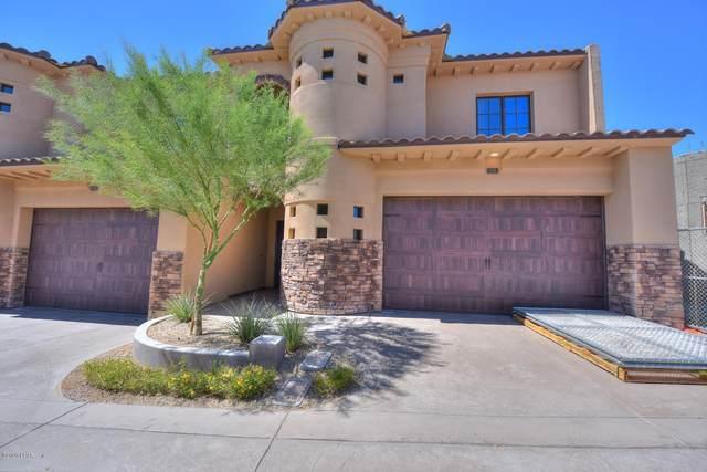 8510 River View Villas Dr #3, Parker, AZ 85344 (MLS #1012185) :: Coldwell Banker