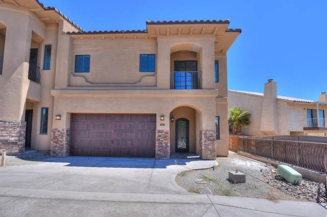 8551 River View Villas Dr #15, Parker, AZ 85344 (MLS #1012186) :: Coldwell Banker