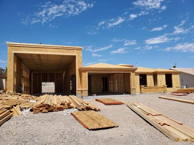2741 Inca Dr, Lake Havasu City, AZ 86406 (MLS #1012193) :: Realty One Group, Mountain Desert