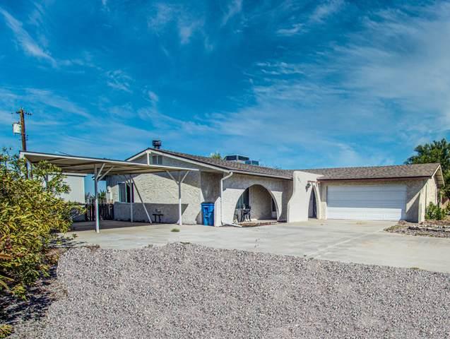 121 Lakemaster Ln, Lake Havasu City, AZ 86403 (MLS #1012197) :: Lake Havasu City Properties