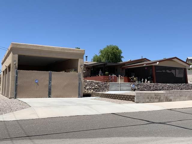 2910 Sombrero Dr, Lake Havasu City, AZ 86404 (MLS #1012198) :: Lake Havasu City Properties