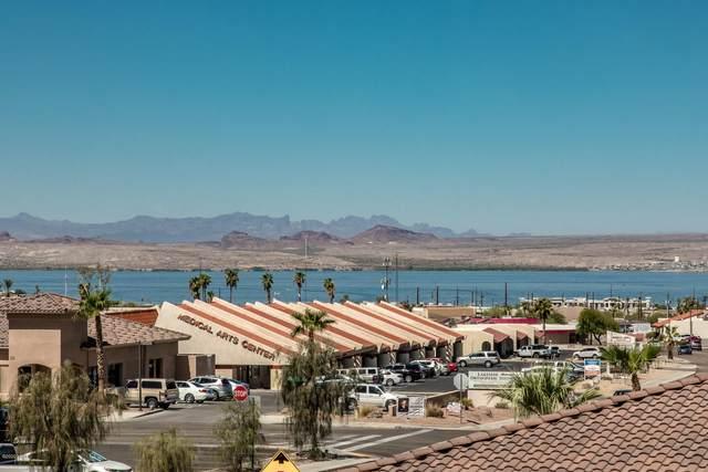 1957 Mesquite Ave #53, Lake Havasu City, AZ 86403 (MLS #1012201) :: Lake Havasu City Properties