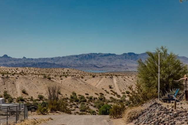 1080-D Fathom (Riverside) Dr, Lake Havasu City, AZ 86404 (MLS #1012203) :: Coldwell Banker
