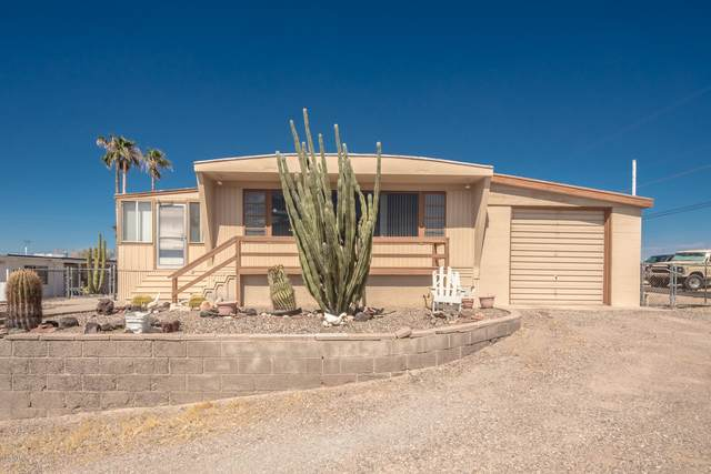 1080 Fathom Dr D, Lake Havasu City, AZ 86404 (MLS #1012204) :: Coldwell Banker