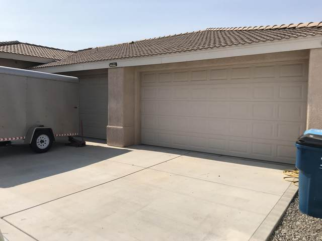 3600 Amberwood Ave, Lake Havasu City, AZ 86404 (MLS #1012211) :: The Lander Team
