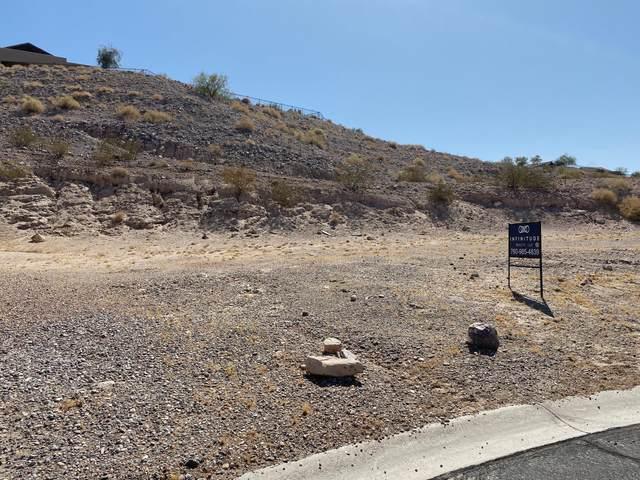 2838 Cactus Bloom Dr, Bullhead City, AZ 86429 (MLS #1012235) :: Coldwell Banker