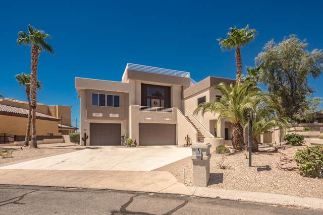 2375 Cup Dr, Lake Havasu City, AZ 86406 (MLS #1012253) :: Realty One Group, Mountain Desert