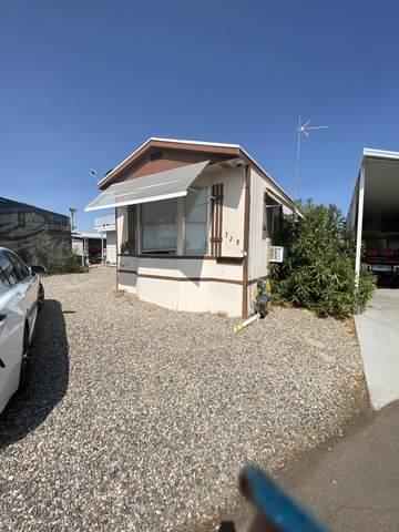601 Beachcomber Blvd #328, Lake Havasu City, AZ 86403 (MLS #1012259) :: Realty One Group, Mountain Desert