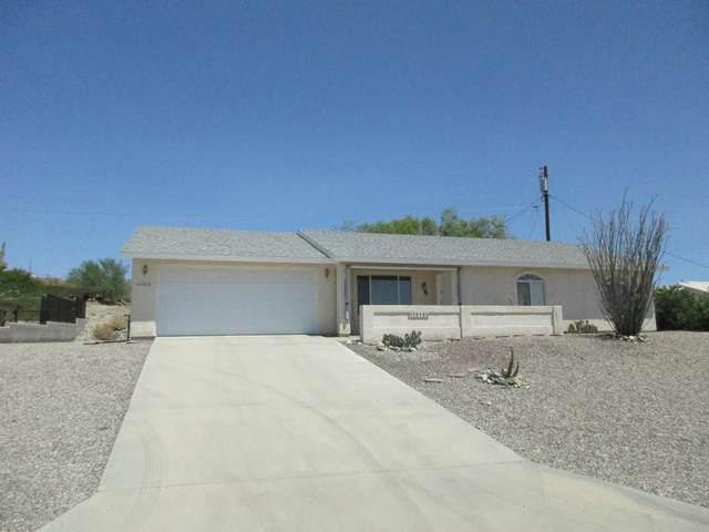 1010 Feather Palm Dr, Lake Havasu City, AZ 86404 (MLS #1012290) :: Realty One Group, Mountain Desert