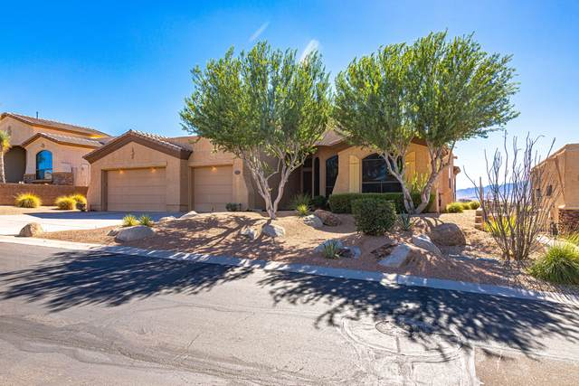 3681 N Swilican Bridge Rd, Lake Havasu City, AZ 86404 (MLS #1012299) :: Coldwell Banker
