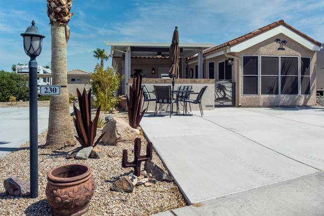1905 Victoria Farms Rd. 230, Lake Havasu City, AZ 86404 (MLS #1012309) :: Coldwell Banker