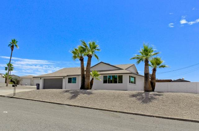 2660 Tradewind Dr, Lake Havasu City, AZ 86403 (MLS #1012313) :: Realty One Group, Mountain Desert