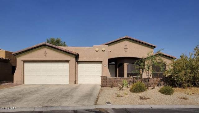 3638 N Citation Rd, Lake Havasu City, AZ 86404 (MLS #1012320) :: Coldwell Banker