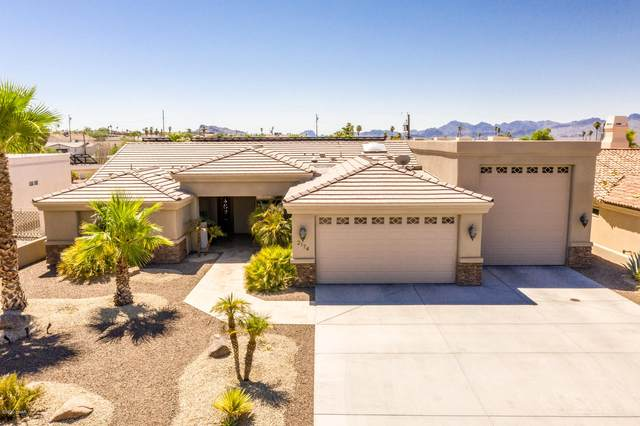 2174 Pima Dr N, Lake Havasu City, AZ 86403 (MLS #1012327) :: Realty One Group, Mountain Desert