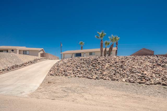 390 Tumamoc Dr, Lake Havasu City, AZ 86403 (MLS #1012331) :: Realty One Group, Mountain Desert